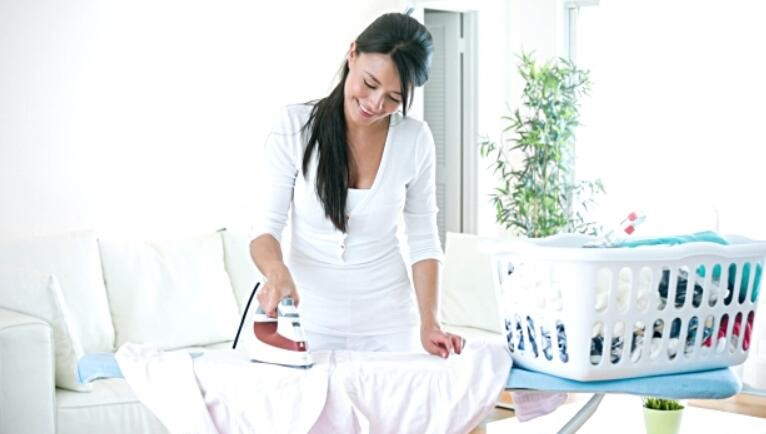 10 easy ironing tips & tricks you'll love