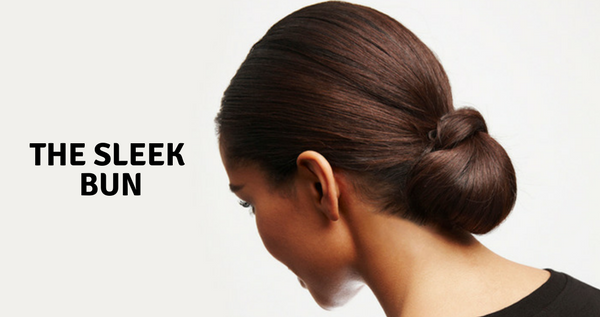 Working up a storm: Hairstyles you'll love wearing to work