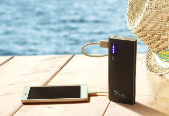 What to keep in mind when buying a power bank?